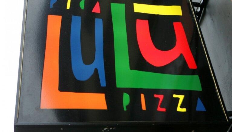 Picēriju tīkls 'Pica Lulū' audzējis apgrozījumu; nopelnījis 379 219 eiro