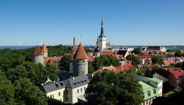 Moody's утвердило госрейтинг Эстонии на прежнем высоком уровне