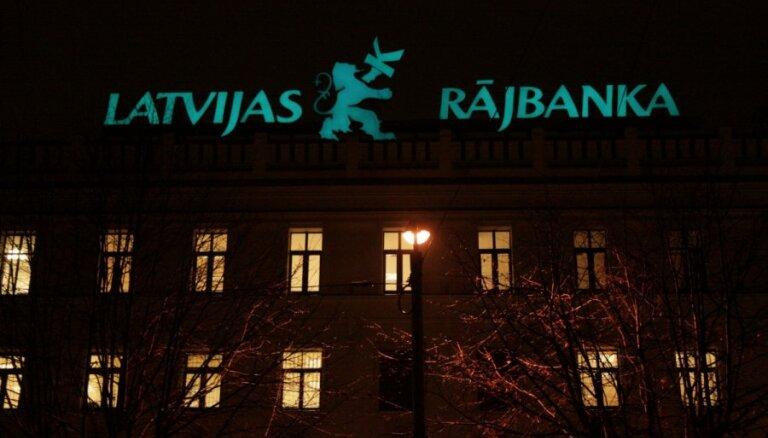 'Krājbankas' korporatīvo un hipotekāro kredītu portfeļus nopērk holandieši