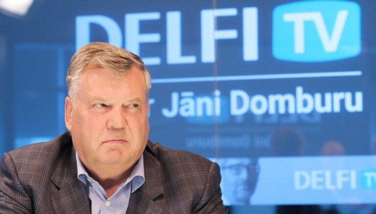 Kaut kas liek domāt, ka decembrī valdību izveidos, saka Urbanovičs
