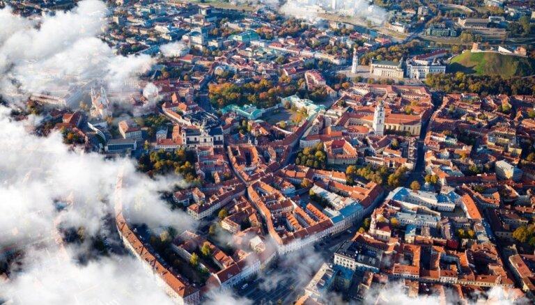 44 ссылки для тех, кто собрался в Литву