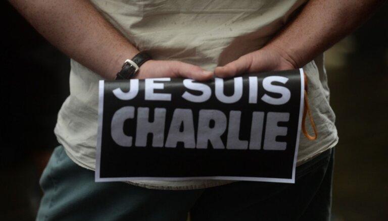 Редакцию Charlie Hebdo вновь засыпали угрозами расправы