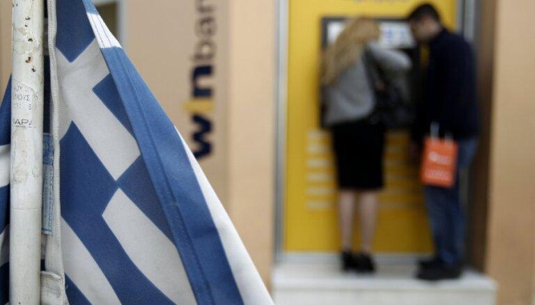 Евросоюз одобрил принятие Грецией пакета жестких мер