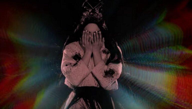 """ВИДЕО: Группа Triana Park показала клип для """"Евровидения"""""""
