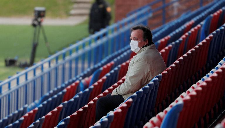 Koronavīruss Eiropas augstāko līgu klubiem varētu izmaksāt 3,5 miljardus sterliņu mārciņu