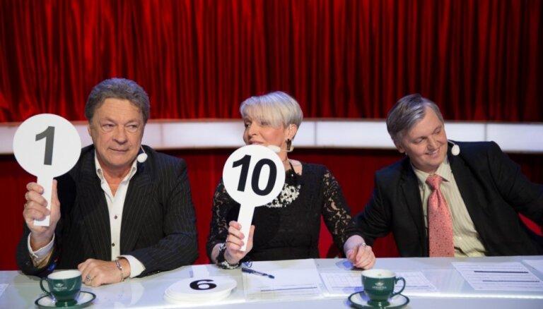 Video: Deju šova žūrija asi kritizē 'UgunsGrēka' aktierus
