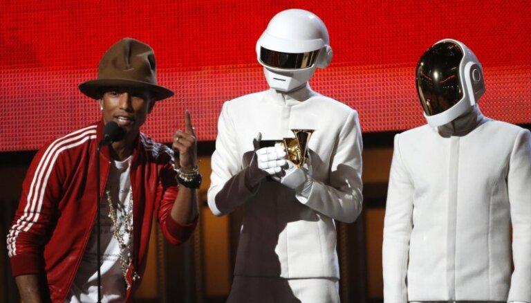 Объявлены победители премии Grammy
