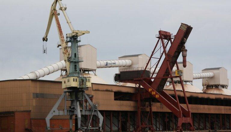 'Kālija parks' plāno sākt bīstamā amonija nitrāta uzglabāšanu
