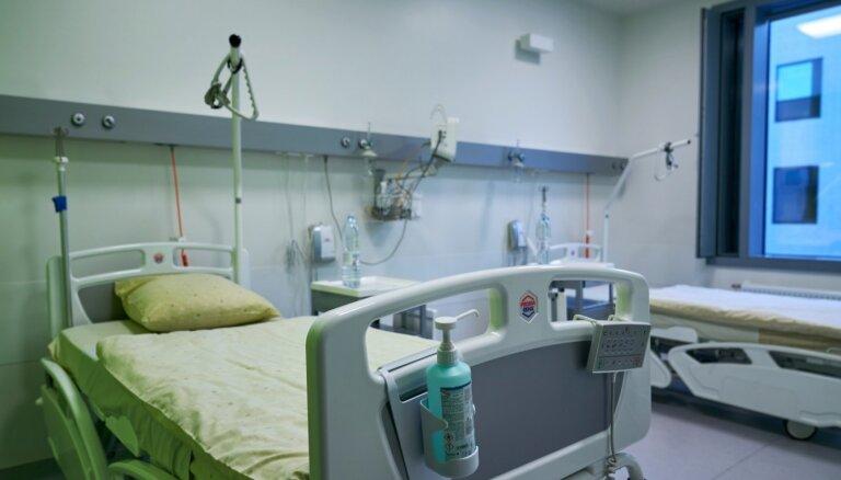 Lielajām slimnīcām jāveido kopīgi, centralizēti iepirkumi, rosina Valsts kontrole