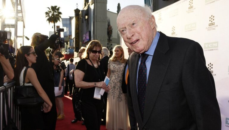 В возрасте 106 лет умер старейший актер в мире