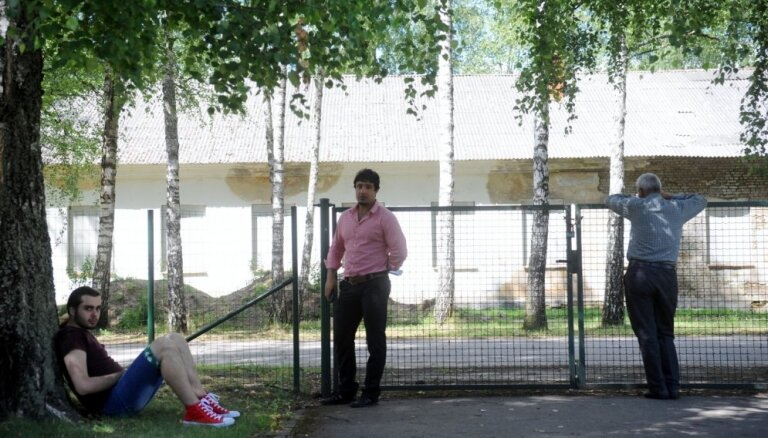 Latvija piešķir bēgļa un alternatīvo statusu patvēruma meklētājiem no Grieķijas un Itālijas