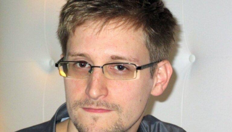 Сноуден хочет вернуться на родину