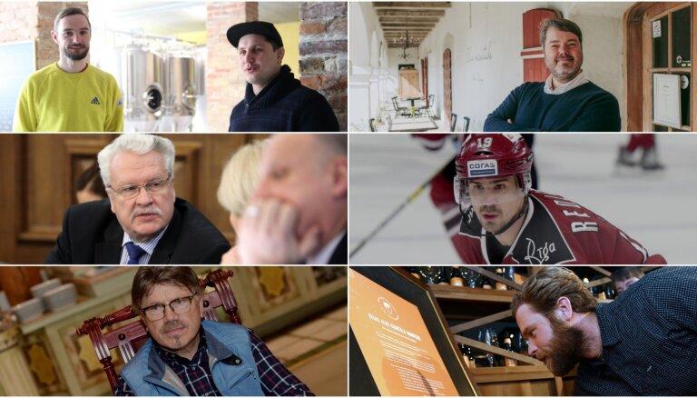 Рынком правят иностранцы? Кому принадлежат латвийские пивоварни