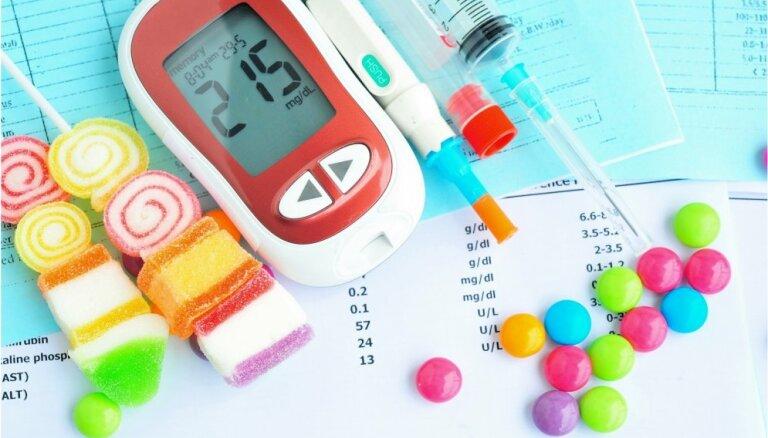 BKUS ārsts: vecāku neinformētības dēļ Latvijā bērniem pārāk vēlu diagnosticē 1.tipa cukura diabētu