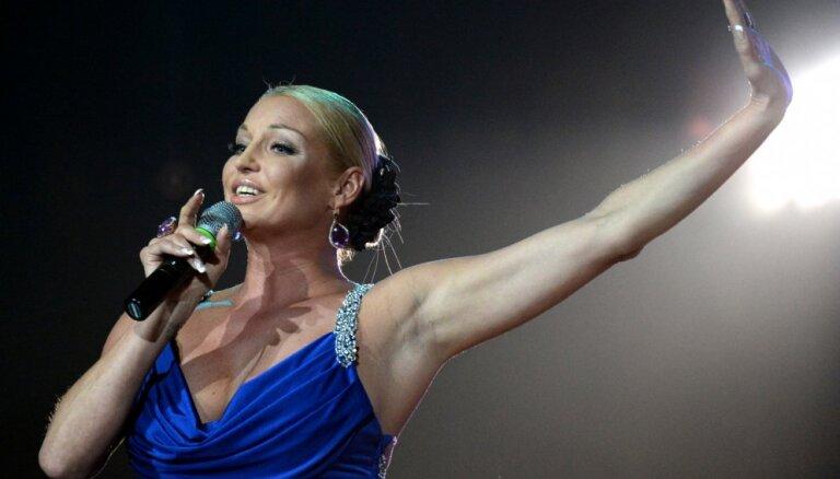 Волочкова рассказала Собчак про грудь, частый секс и ребенка от Керимова