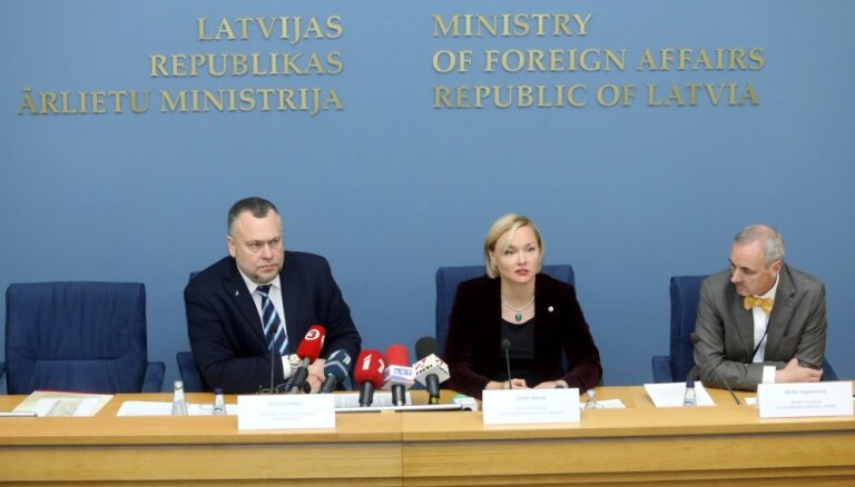 Savu balsi 13. Saeimas vēlēšanās ārvalstīs varētu atdot rekordliels vēlētāju skaits