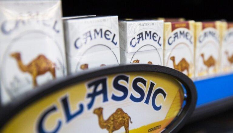 Tabakas kompāniju tiesā par plaušu vēža izraisīšanu; sods - 23,6 miljardi dolāru