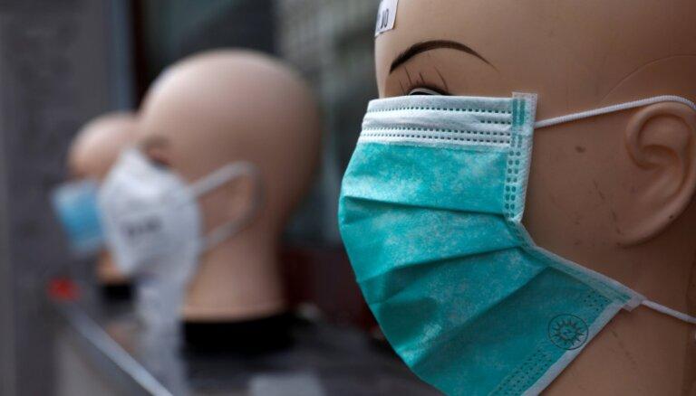 Хроника пандемии: ВОЗ зафиксировала рекордный суточный прирост случаев