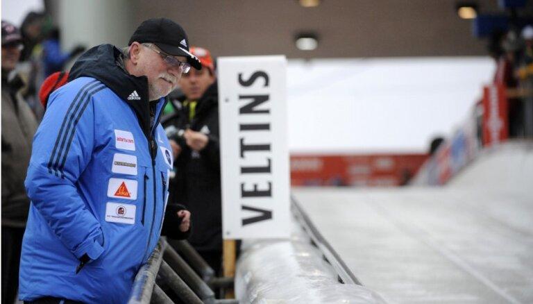 Vinterberga nākamgad uzņems Eiropas čempionātus skeletonā un bobslejā