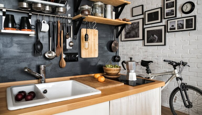 Retro vai skandināvu: dažādi mājokļu stili un padomi to ieviešanai