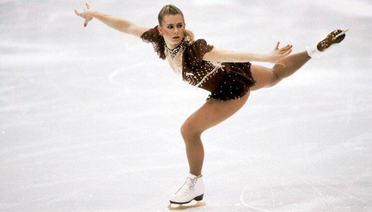 Ar lauzni cīņā par olimpisko ceļazīmi... Ziepju opera, kas satricināja sporta pasauli