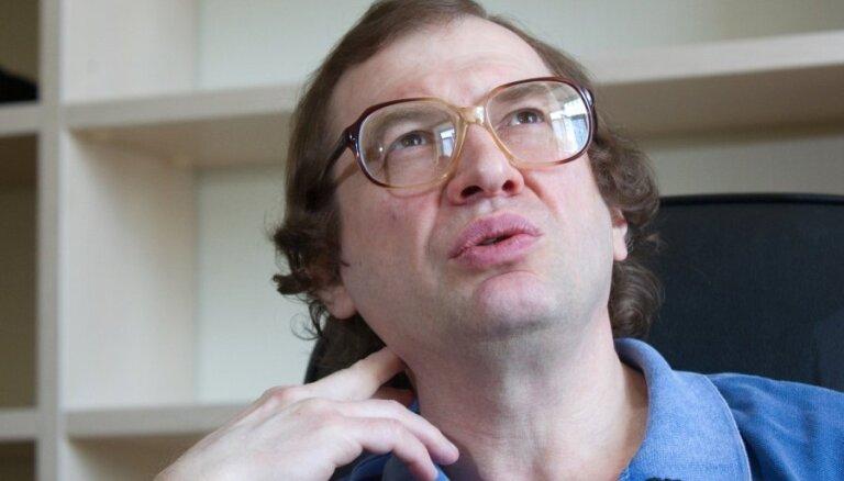 СМИ: Умер Сергей Мавроди