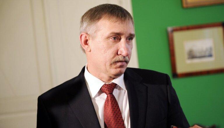 Ģenerālprokurors rosina sagatavot instruktāžu par drošības pasākumiem augstu amatpersonu dzīvesvietās