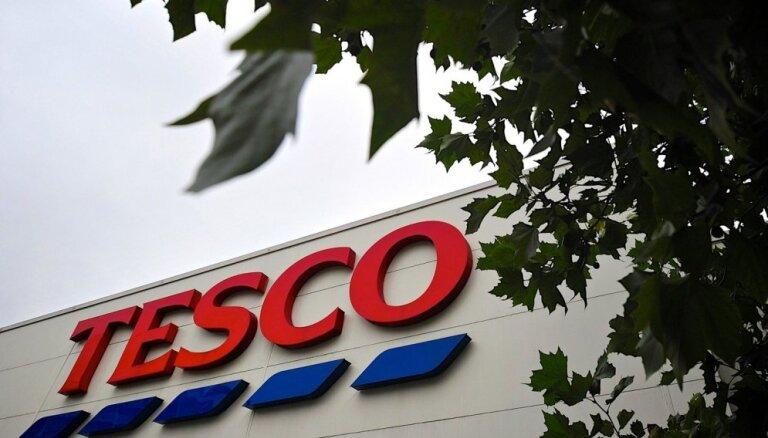 Британские магазины ограничили продажу овощей