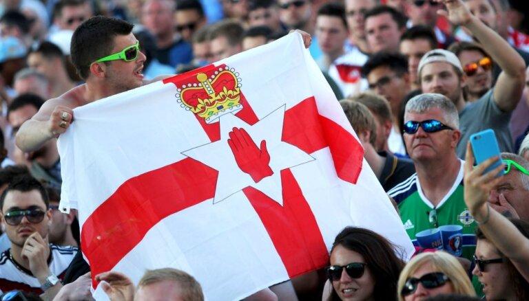 Partija 'Sinn Fein' rosina rīkot referendumu par Ziemeļīrijas neatkarību