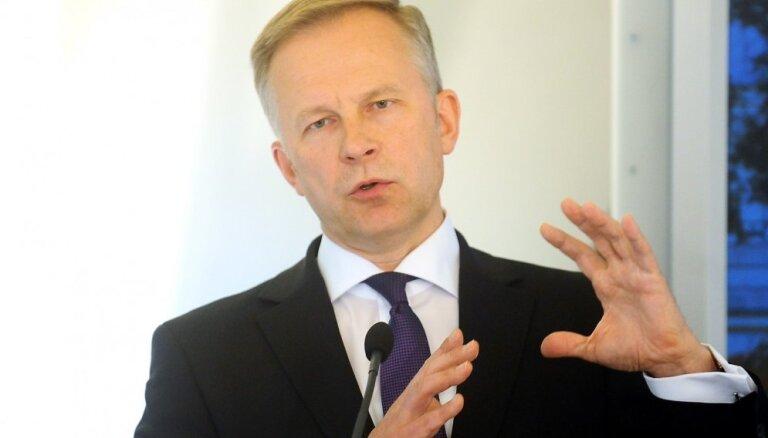 Римшевич: нужно ясно заявить, что в государственном бюджете больше нет денег