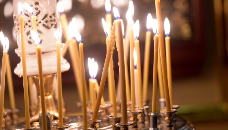 Преданный анафеме. Латвийских православных возмутило основание новой церкви