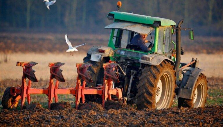 'Latvijas lauksaimnieku krājaizdevu sabiedrībai' FKTK piešķir licenci