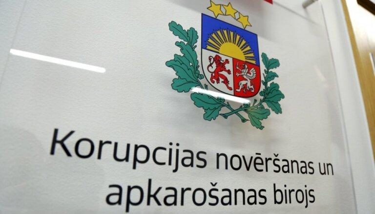 KNAB об уголовном деле 1-й Рижской больницы: выявлен ущерб в 4300 евро