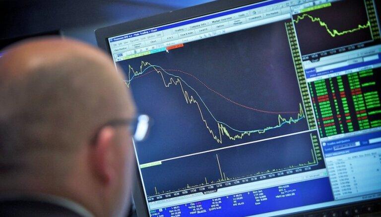 Спекулянты зарабатывают на спаде: на биржах – лихорадка распродаж