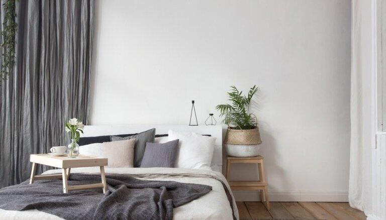 Ceļvedis mājīgas guļamistabas iekārtošanā