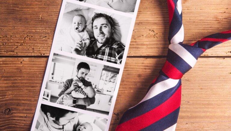 Vai pieaugušam bērnam jāpalīdz tēvam, kurš viņu bērnībā pametis; psihologu skatījums