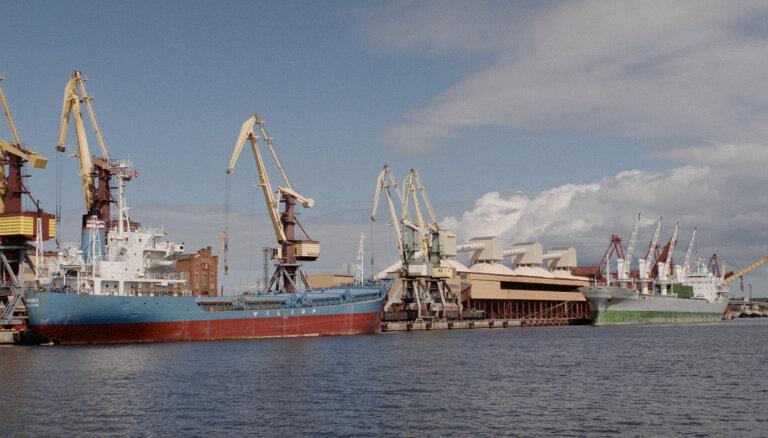 Санкции против Лембергса: Латвийская ассоциация портов будет ликвидирована
