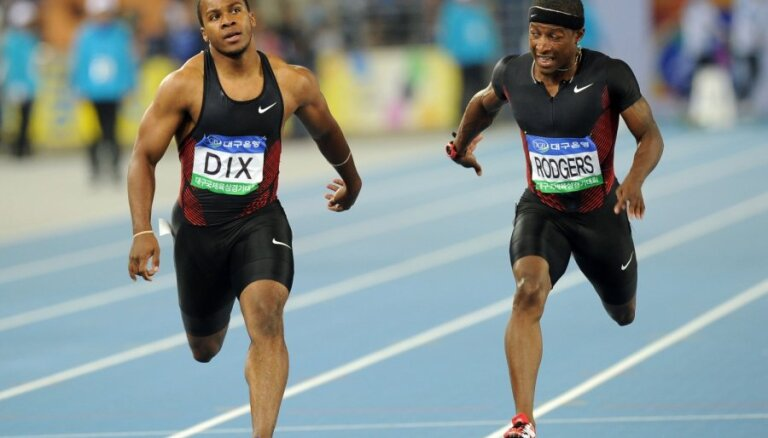 Dopinga lietošanā pieķerts viens no vadošajiem šīssezonas sprinteriem