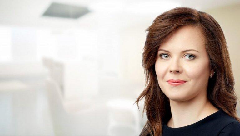 Irina Kostina: Trauksmes celšanas likums – perspektīvs uzņēmumu iekšējās organizācijas sakārtošanas rīks