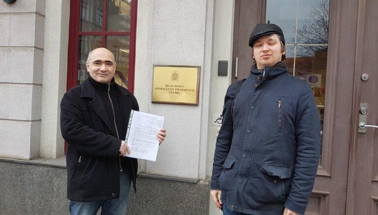 В четверг в Риге пройдет еще один пикет в поддержку образования на русском языке