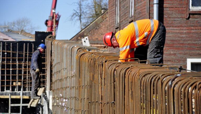 В Латвии немного снизился уровень безработицы
