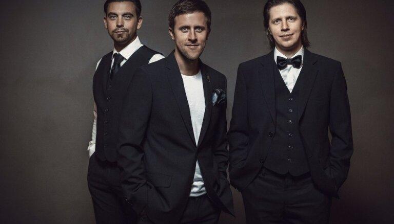 Festivāla 'Via Baltica' turpinājumā – 'Xylem Trio' koncerts zem klajas debess