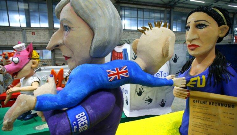 В Лондоне перестали категорически отвергать второй референдум по Brexit