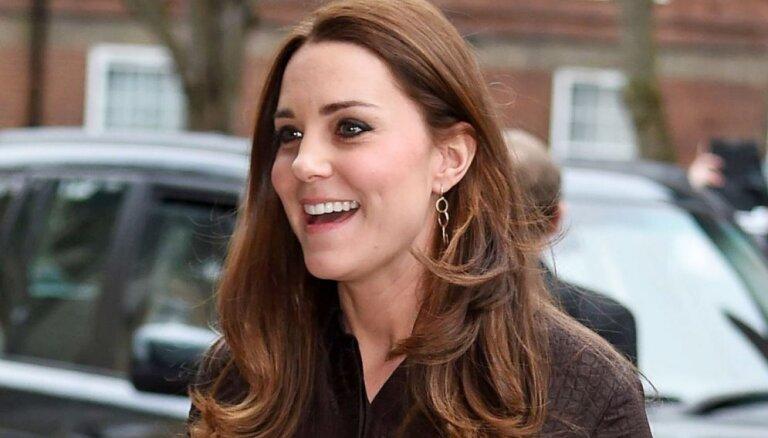 Готовим королевские смузи: какие коктейли пьет Кейт Миддлтон?