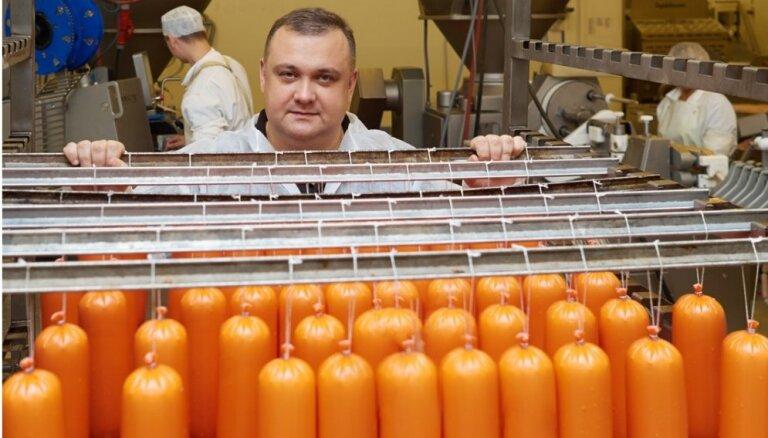 Forevers вложит почти миллион евро в модернизацию производства