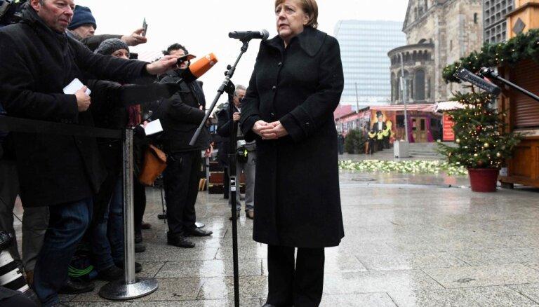 Год после теракта в Берлине: соболезнования и компенсации