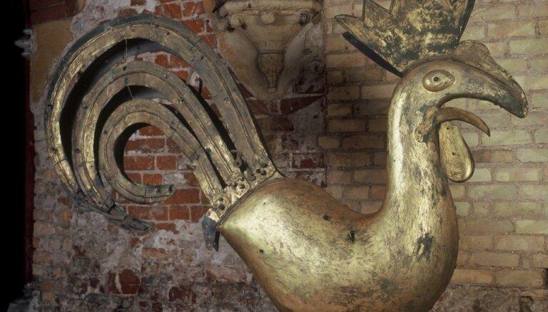 Dzīvnieku pasaules tēli Rīgas Doma Krustejā un muzejā – ģimenes aicina uz īpašu pasākumu muzejā