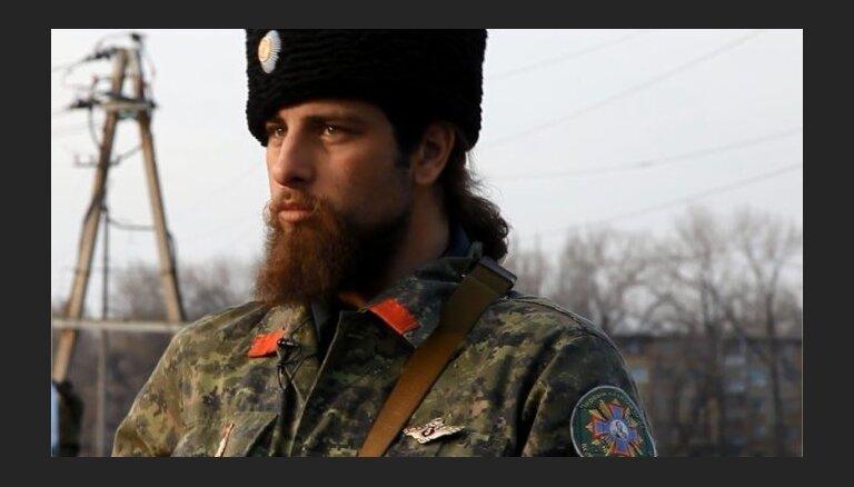 Brazīliešu kaujiniekam Lusvargi par karošanu Donbasā 13 gadi cietumā