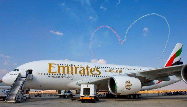 Neizdevušās ēras beigas: 'Airbus' atsakās no A380 'superjumbo' ražošanas