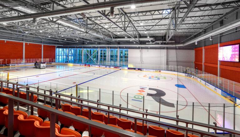 Бондарс предложил частично провести ЧМ-2021 по хоккею в Резекне